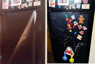 Instant Chalkboard Vinyl