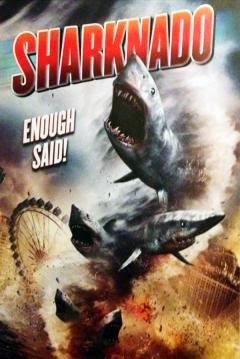 descargar Sharknado – DVDRIP LATINO