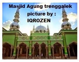 Gambar Masjid Makmur