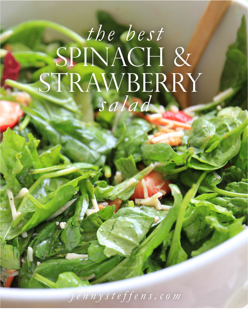 the best spinach strawberry salad new printable recipes here spinach