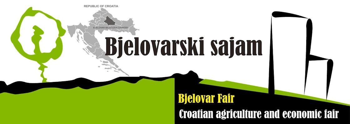 Bjelovarski sajam - Bjelovar Fair