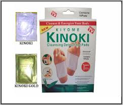 Kinoki Gold
