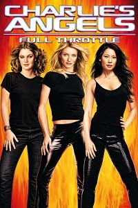 Charlie's Angels: Full Throttle
