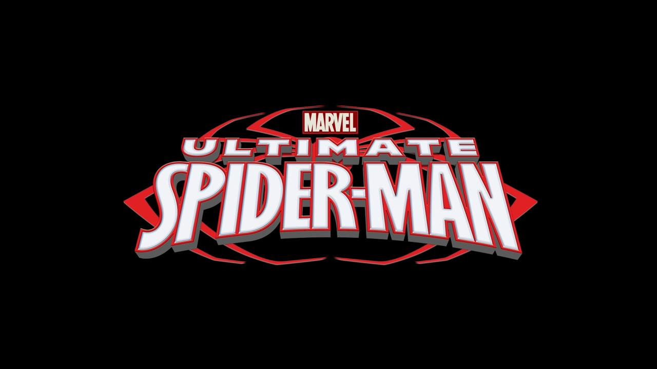 Ultimate Spider-Man: Temporada 01  Audio Latino