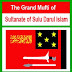 The Sultanate Of Sulu Darul Islam, (SSDI) Reasserts Independence