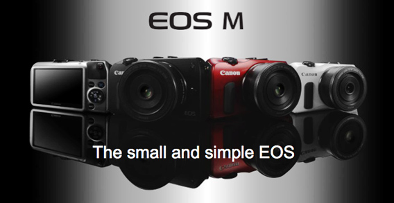 Michael Daniel Ho - The Wildlife Ho-tographer: Canon EOS-M System ...