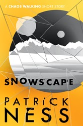 Snowscape by Patrick Ness