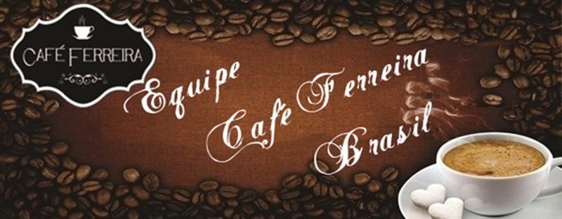 Equipe Café Ferreira Brasil