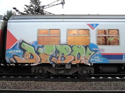 DIBO - VTR
