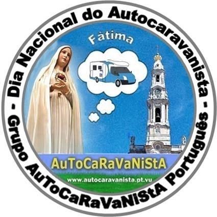 Dia Nacional do Autocaravanista - Fátima - 2016