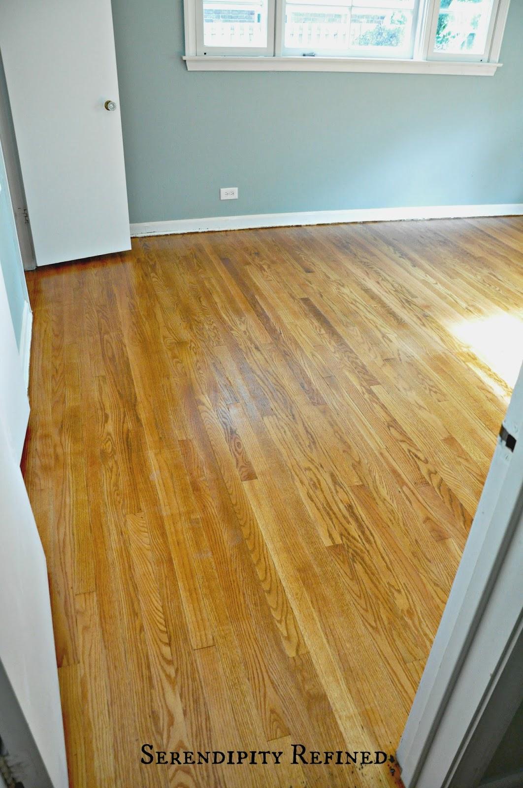 serendipity refined blog french farm house update refinishing hardwood floors
