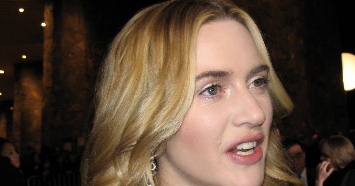 kate winslet wiki ~ Top Hollywood Actress Kate Winslet Wiki
