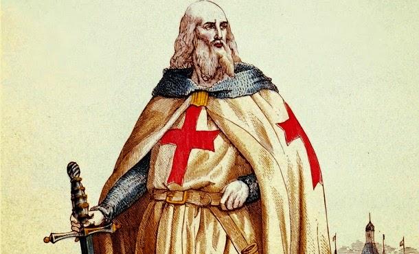 Conheça Jacques de Molay, o último grão-mestre dos Templários