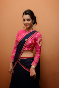 Diksha panth sizzling in saree-thumbnail-37