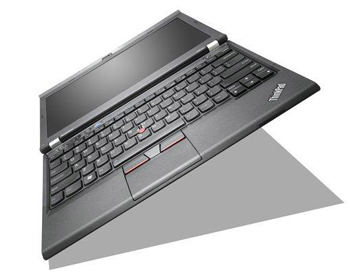 Lenovo ThinkPad X230..