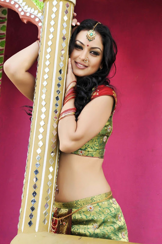 Maryam Zakaria  Iranian Tamil Beautiful Item Actress Hot and Spicy Stills hot images