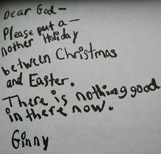 Funny Quotes On Love Letters : Here are the Best 35 Hilarious Dear Santa Letters!