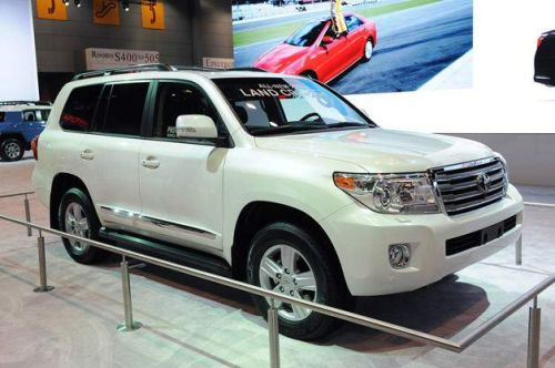 2013 toyota land cruiser chicago Toyota Land Cruiser 2013 Indonesia   Harga, Spesifikasi dan Review