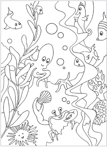 Teaching Esl Materials And More Coloring Pages