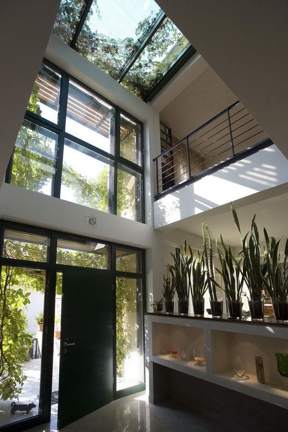 Βιοκλιματική αρχιτεκτονική με απλά