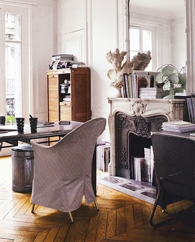 Chic Apartment Decor