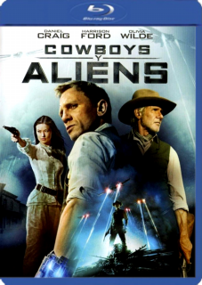 Cowboys & Aliens (2011) – Latino