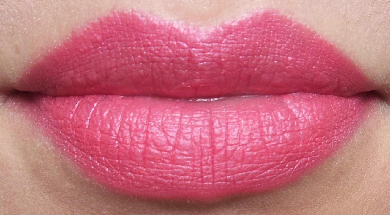 Lápis Duo para Olhos cor rosa e preto da Natura,  Rosa nos lábios