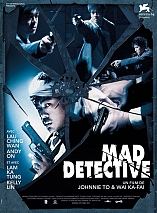 Thám Tử Khùng - Mad Detective