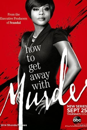 How to Get Away with Murder S01