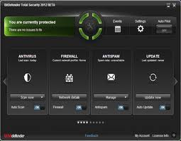 Bitdefender Total Security 2012 Final Full + Crack License Until 2045