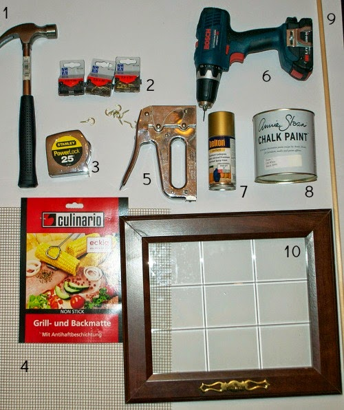 jewelry organizer supplies