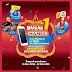 """Raikan No. 1 Mamee"" Contest: Win APPLE iPhone 6, Xiaomi Redmi 1S, Powerbank"