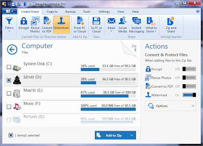 WinZip 19.5 Full Version