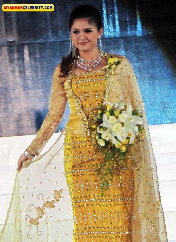 Pretty Burmese Wedding Dress Gallery - Wedding Dress Ideas - unijna.info