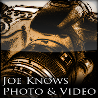 Joe Knows Photo & Video, © Exodist Photography