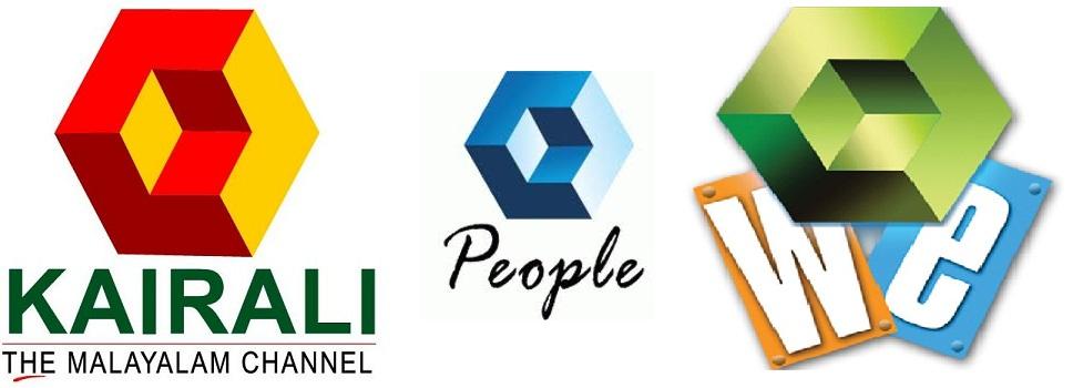 Malayalam news channel logo