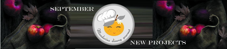 Mandarina Disseny Gourmet