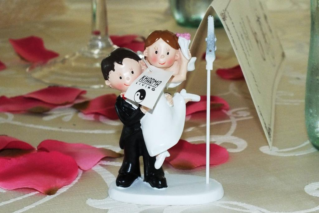Guida al matrimonio i segnaposti - Idee originali per segnaposto matrimonio ...