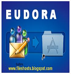 Eudora 8.0.0 Beta 9
