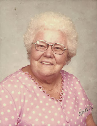 My grandmother Holland