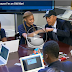 Watch Barack Obama Using a Chromebook
