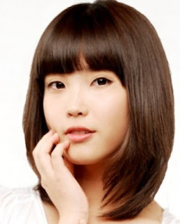 model+rambut+panjang+untuk+wajah+bulat+%281%29 Model Rambut Wanita Terbaru 2013