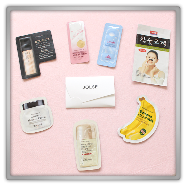 Jolse Order #22 Innisfree Etude House Gel Nails Haul Review real color #03 #36 Enamelting #46 #09 #08 #24 2
