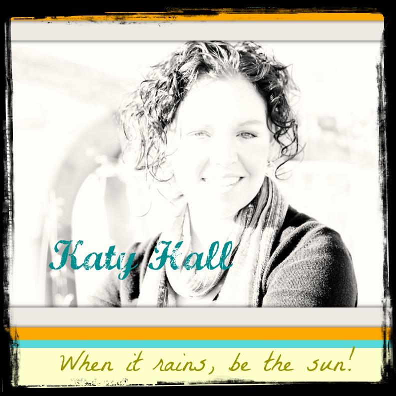 Katy Hall
