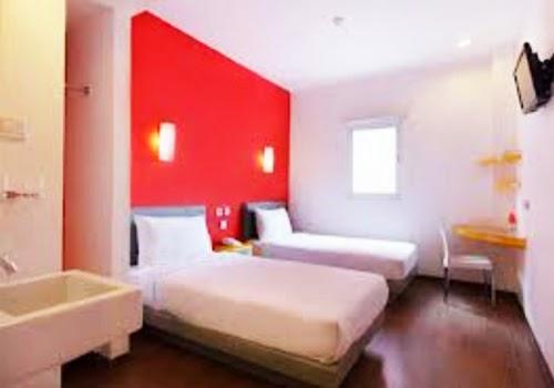 Daftar Hotel Murah di Banjarmasin