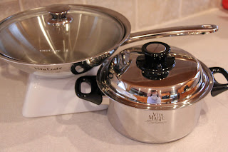 WhatYoureMissingKC.blogspot.com : Vita Craft Cookware Industry Sale October 26th and 27th! 40% off savings!