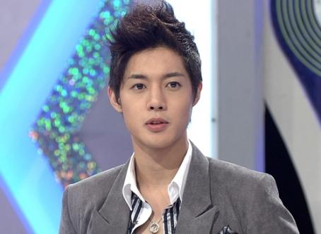 New Celebrity Popular Kim Hyun Joong