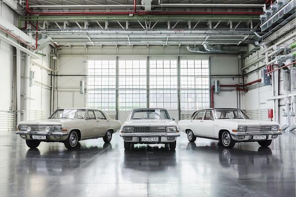 Opel actualiza su programa de coches usados