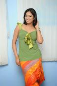 Hari Priya Glamorous Photo shoot gallery-thumbnail-5