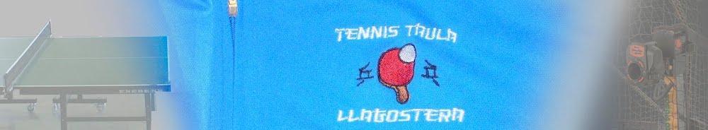 club tennis taula llagostera